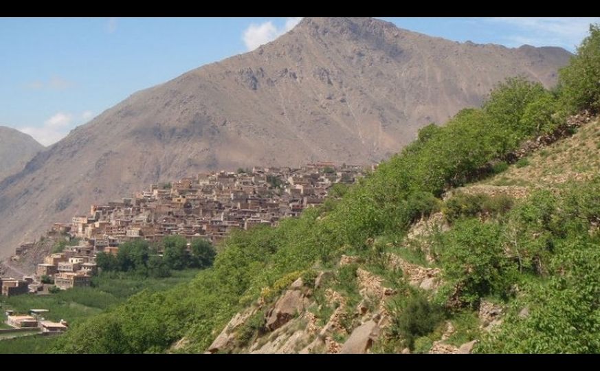03 days Of Discovering Berber Villages