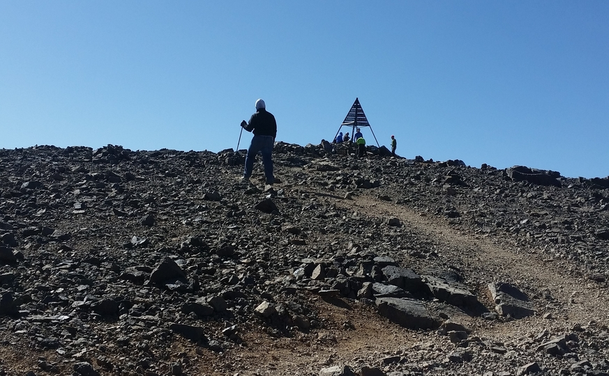 TREKKING TOUBKAL 04 DAYS WITH TOUBKAL ASCENT