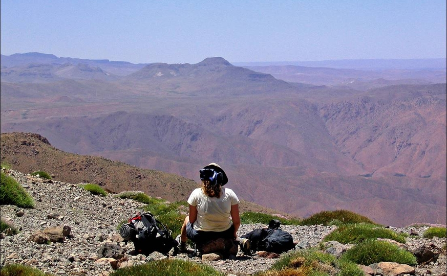 07 Days Around Toubkal National Park